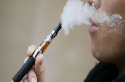 E-cigarette use may increase heart disease risk: Study