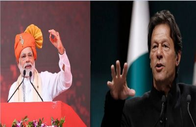 No decision on Modi-Imran Khan meeting on sidelines of SCO summit next month