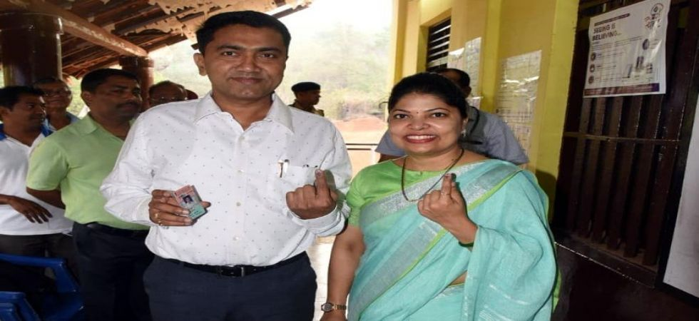 The Pramod Sawant government is supported by the GFP, MGP and Independents. (File photo)