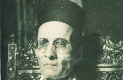 Vinayak Damodar Savarkar's Birth Anniversary: Little-known facts about the father of Hindutva