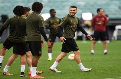 Arsenal aim to eliminate Premier League pain with Europa League final win