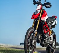 Ducati Hypermotard 950 concept wins award at Villa d'Este: Specifications inside