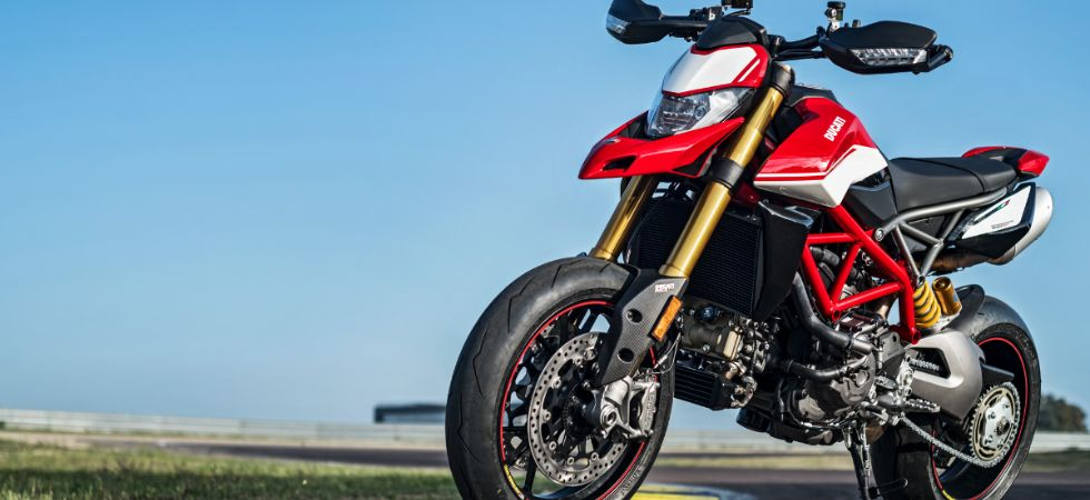 Ducati Hypermotard 950 (Photo Credit: Twitter/Ducati)