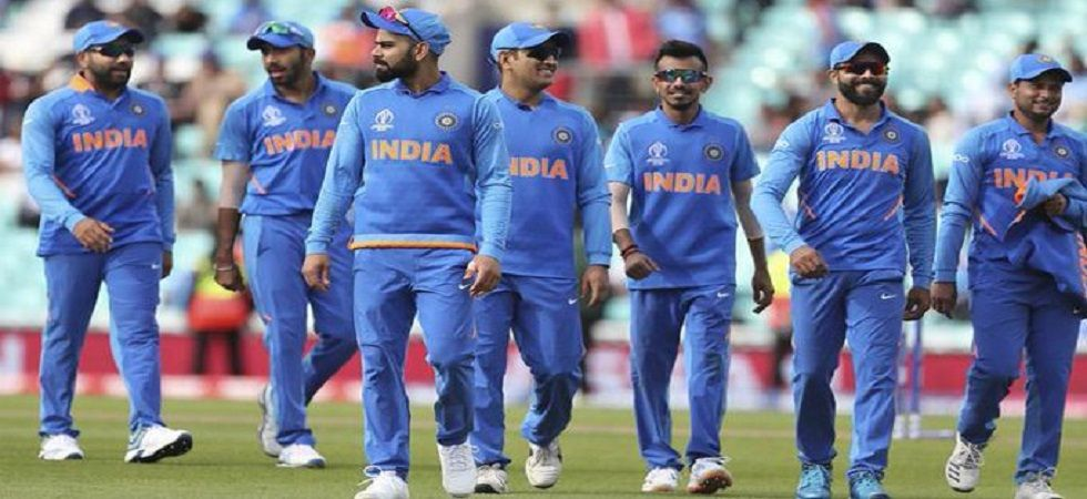 India's matches in the ICC Cricket World Cup are sold out with only a few games still available. (Image credit: Twitter)