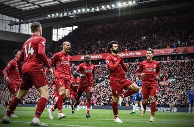 Liverpool aim for glorious sixth UEFA Champions League title after Premier League heartbreak
