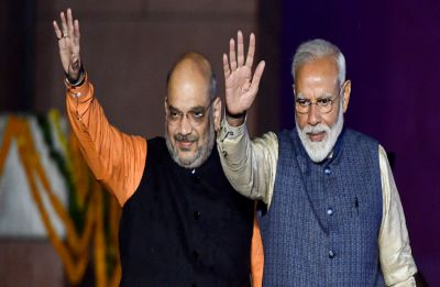 Modi Sarkar 2.0: PM, Amit Shah brainstorm for 5 hours to finalise names for new cabinet