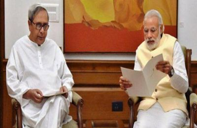 Odisha CM Naveen Patnaik to give PM Modi's swearing-in ceremony a miss