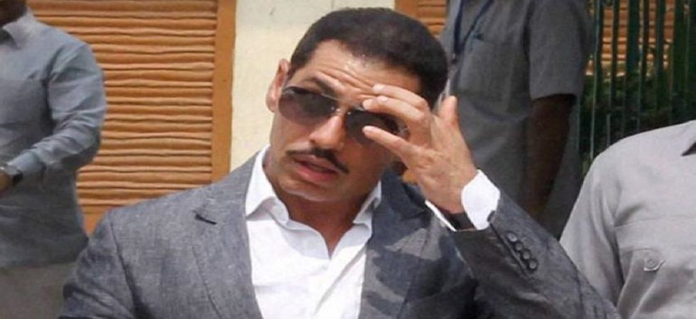 Robert Vadra seeks Enforcement Directorate's nod to travel abroad, says have 'tumour in intestine', need to go for treatment