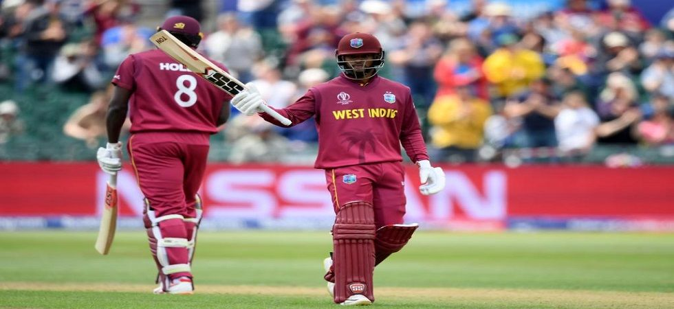 West Indies will play its first game against Pakistan (Image Credit: Twitter)