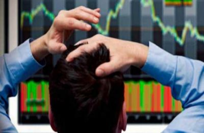 Stock Market Update: Sensex, Nifty lose over 200 and 60 points respectively