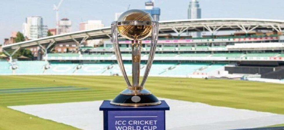 The ICC Cricket World Cup is set to begin on May 30 (Image Credit: Twitter)