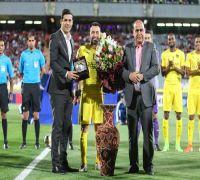 Xavi Hernandez, former Barcelona great, appointed coach of Qatari football champions Al-Sadd