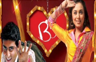 Abhishek Bachchan-Rani Mukherjee to come together for Bunty Aur Babli sequel?