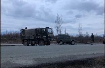 Terrorist gunned down in Jammu and Kashmir's Kulgam, fierce encounter underway