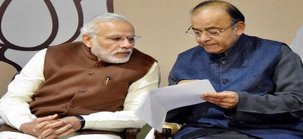 PM Modi meets Arun Jaitley, offers him minister without portfolio profile: Sources