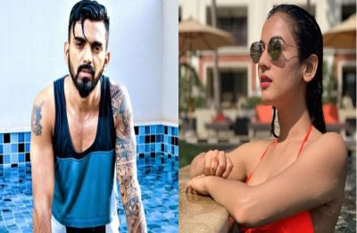Is Sonal Chauhan in a relationship with cricketer KL Rahul? The actress answers