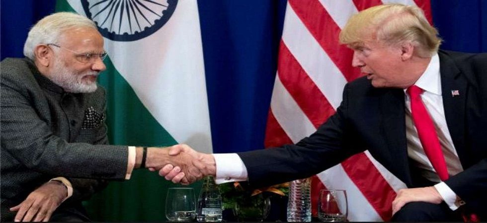 Indian-Americans organised victory celebrations in various parts of the US. Several more are in the pipeline on a large scale in the coming weeks. (File photo)