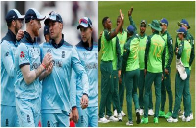 World Cup 2019: Dream 11 prediction for England vs South Africa