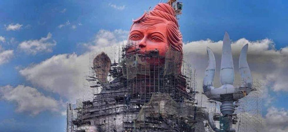 Statue of Belief (Photo Credit: Twitter/@SaurabhBhrdwaj7)
