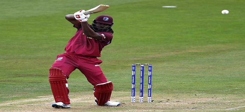 Chris Gayle will be the key if West Indies are to win against Pakistan in the ICC Cricket World Cup 2019 encounter in Trent Bridge. (Image credit: Twitter)