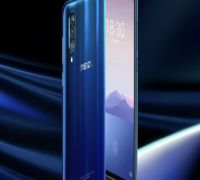 Meizu 16Xs with Snapdragon 675 and triple rear cameras announced in China: Specifications inside
