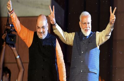 Amit Shah to be minister in Narendra Modi govt, says Gujarat BJP chief, may get finance ministry