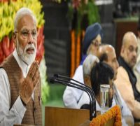 List of names likely to be inducted as ministers into new Modi Cabinet
