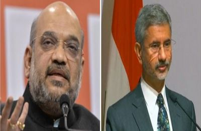 Amit Shah and Jaishanker to be new faces in strategic CCS