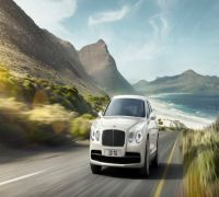 Bentley Motors to unveil third-gen Flying Spur on June 11 to mark its 100th anniversary