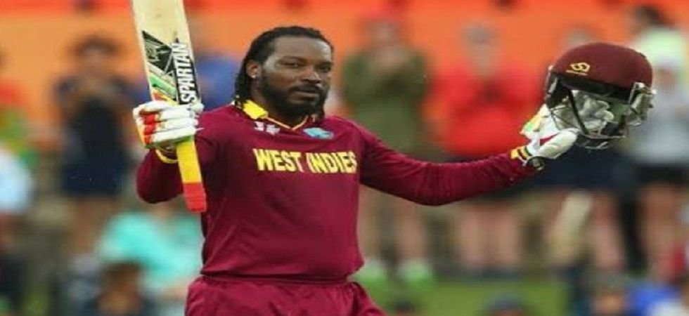 Chris Gayle and Oshane Thomas helped West Indies beat Pakistan by seven wickets in the ICC Cricket World Cup 2019 clash in Trent Bridge against West Indies. Get live cricket score and updates of Pakistan vs West Indies clash here. (Image credit: Twitter)
