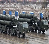 India buying S-400 from Russia will have 'serious implications': US