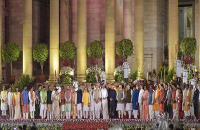 Modi Cabinet 2.0 Portfolios Announced: From Amit Shah to Jaishankar, full list of ministers