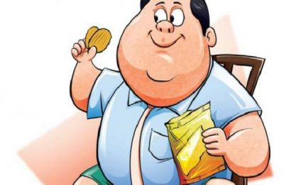 Being teased about weight makes children gain more kilos: Study