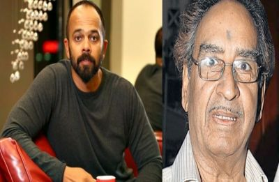 Director Rohit Shetty pays heartwarming tribute to his 'guru' Veeru Devgan