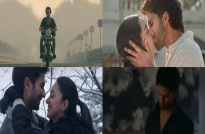 Kabir Singh song Kitna Chahne Lage: Shahid Kapoor, Kiara Advani's track will remind you of your first love