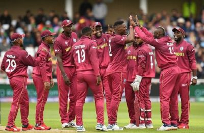 West Indies make big statement in World Cup, rout Pakistan by 7 wickets