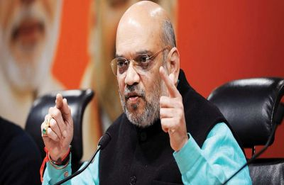 BJP chief Amit Shah takes charge of Home Ministry, assumes his first Cabinet post at Centre