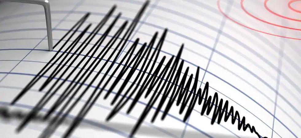 6.1 magnitude earthquake jolts Philippines's Mindanao