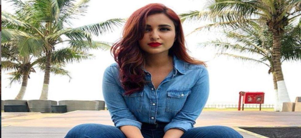 Parineeti Chopra to turn full-time badminton player for Saina Nehwal' biopic