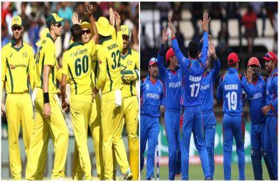 World Cup 2019: Australia vs Afghanistan | Dream 11 Prediction