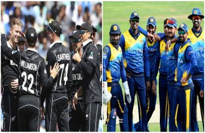 World Cup 2019: New Zealand start as favourites against Lankan Lions