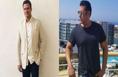 Vivek Oberoi ACCIDENTALLY promotes Salman Khan's Bharat, deletes tweet