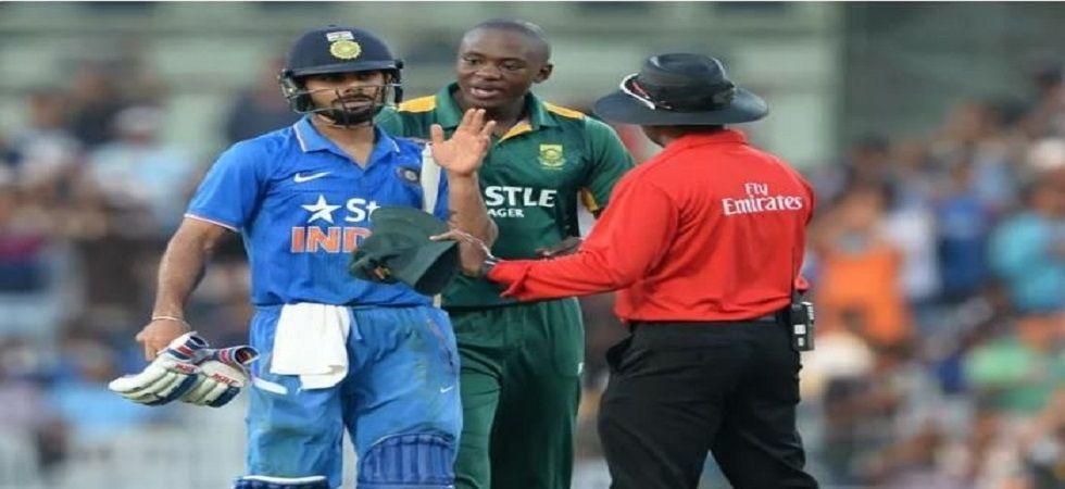 "Kagiso Rabada revealed that Virat Kohli's reaction in an IPL match was ""immature"". (File)"