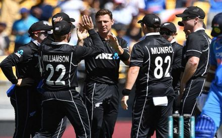 Stream Live Cricket, New Zealand vs Sri Lanka 3rd ODI: Watch