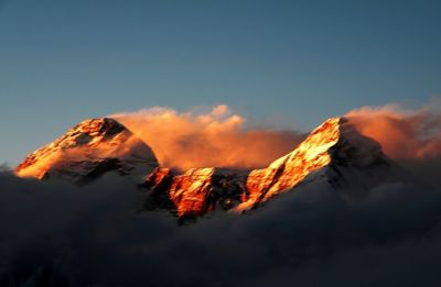 Noted British mountaineer among climbers missing on way to Nanda Devi peak, rescue operations on