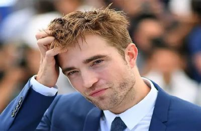 Robert Pattinson to star in 'The Batman'