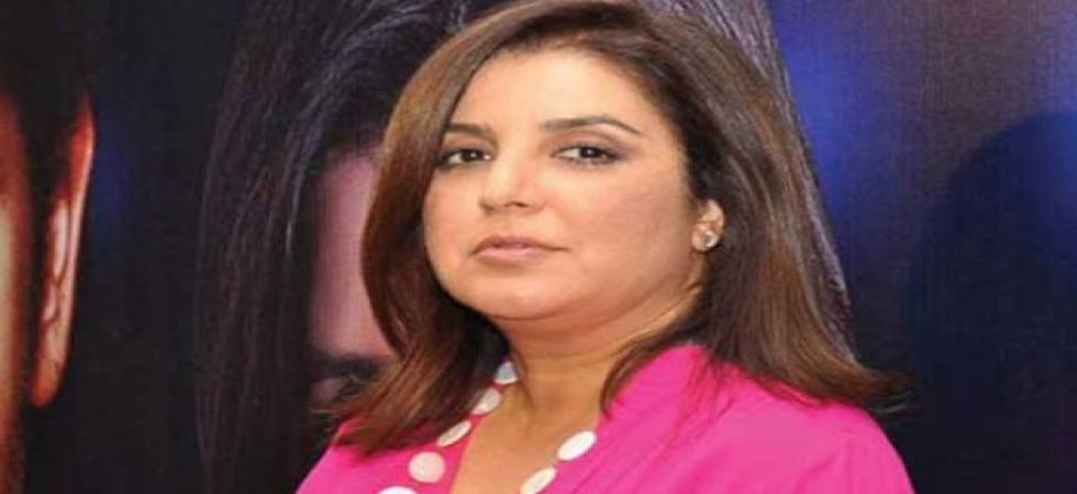 Farah Khan pledges to not show smoking in her films