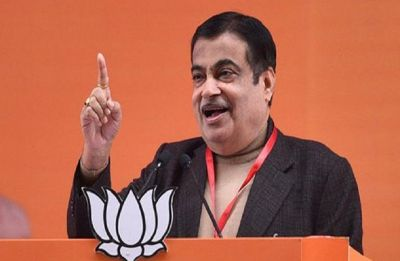 Will work with full strength to increase job opportunities in MSMEs: Nitin Gadkari
