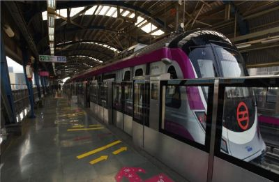 UPSC Examination: All Delhi Metro lines to run from 6 am tomorrow