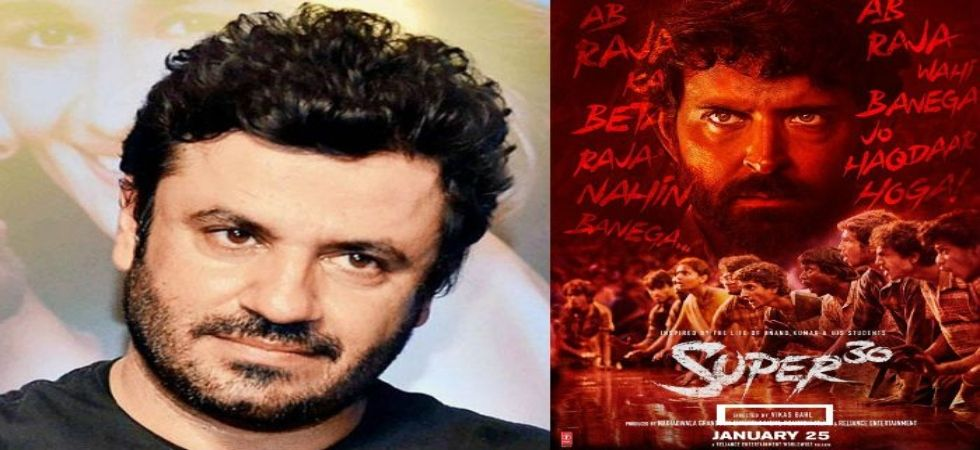 MeToo: Super 30 director Vikas Bahl gets clean chit from Reliance Entertainment
